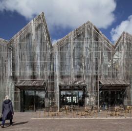 Kaap Skil Museum
