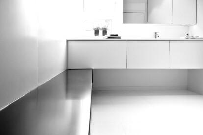 Renovatie badkamer VD