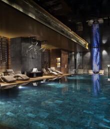 Awe-Inspiring Hotels