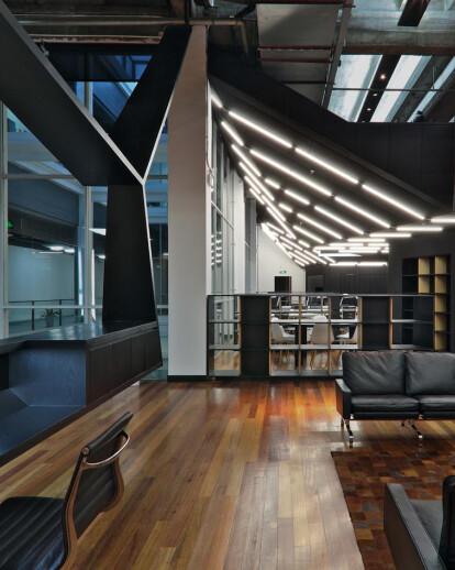 BGO Headquarters