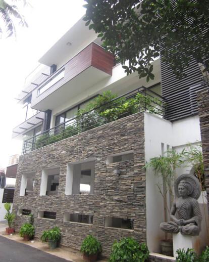 Vijaya Residential Appartments