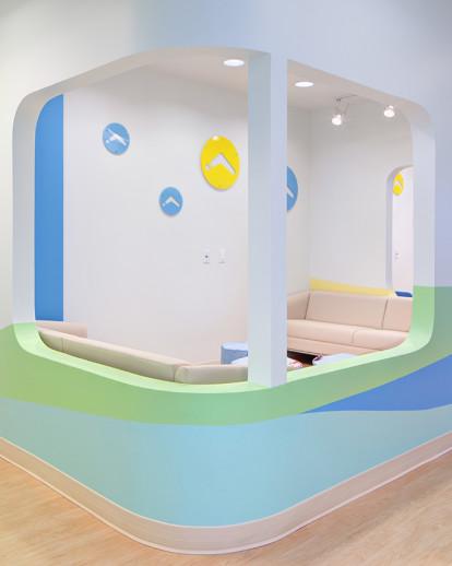Sickkids Boomerang Health Centre