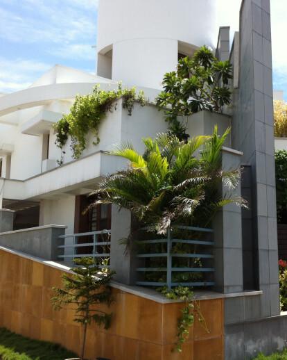 Residence for Dr.Gopu & Dr.Shanthi