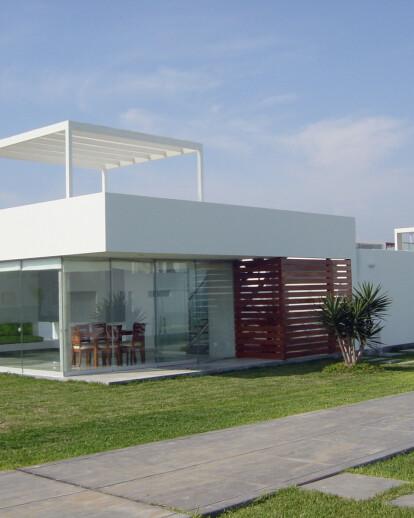 Casa Las Arenas B-8