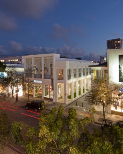 Miami Design District Unveils Plans for Building