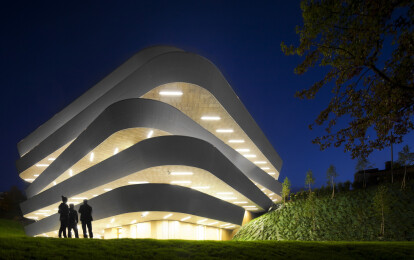 VAUMM arquitectura y urbanismo
