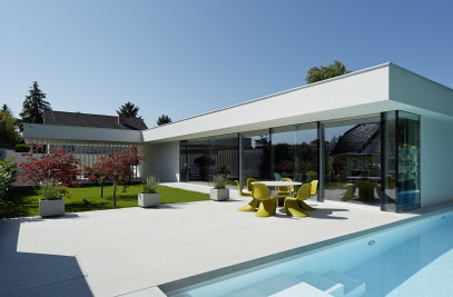 HOUSE A&B