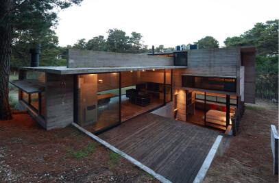PEDROSO  HOUSE