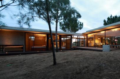 CARASSALE HOUSE