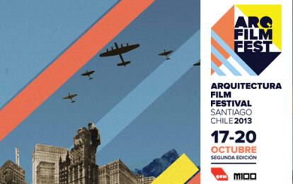 Arquitectura Film Festival Santiago