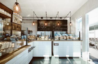 """Bakery: """"Przystanek Piekarnia."""", Szkolna 12, Piaseczno"""
