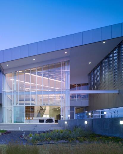Center for Manufacturing Innovation Metalsa CIDeVeC