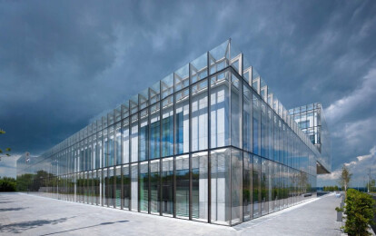 Robin Lee Architecture