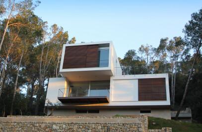 HOUSE GOTMAR 138