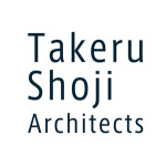 Takeru Shoji Architects .Co.,Ltd