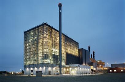 The Gärstad plant