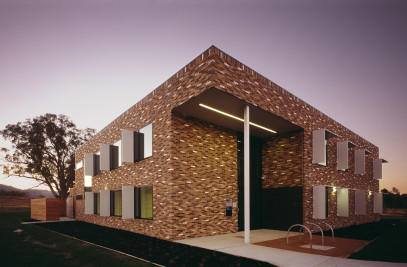 La Trobe University Wodonga Student Residential Accommodation