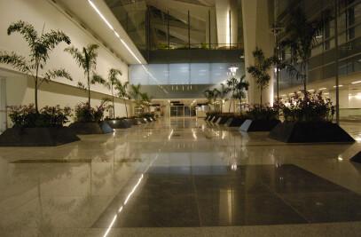 Terminal-3, IGI Airport, New Delhi