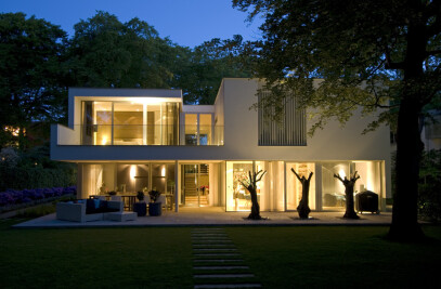 Villa in Bilthoven