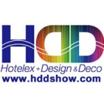 HDD (Hotelex + Design & Deco) 2014