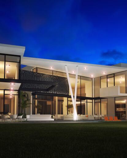 Mocoli 1 House