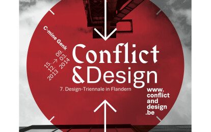 Conflict & Design 7th Design Triennial in Flanders