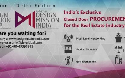 Design Mission India Delhi Edition