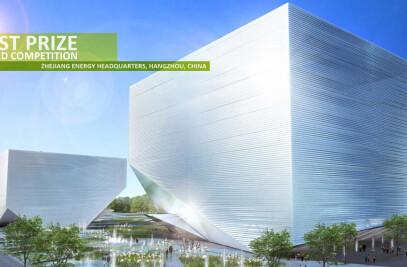 Zejiang Energy Research & Development Complex
