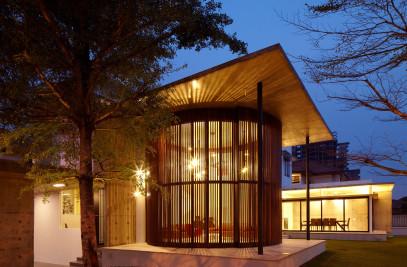 Voila House