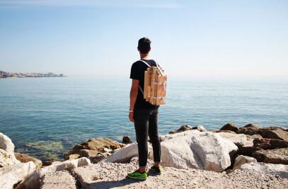 Nomadic Chair