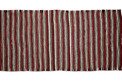 Dori Straight Woolen Rug