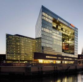 The Spiegel