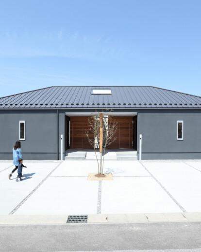 Aishō house