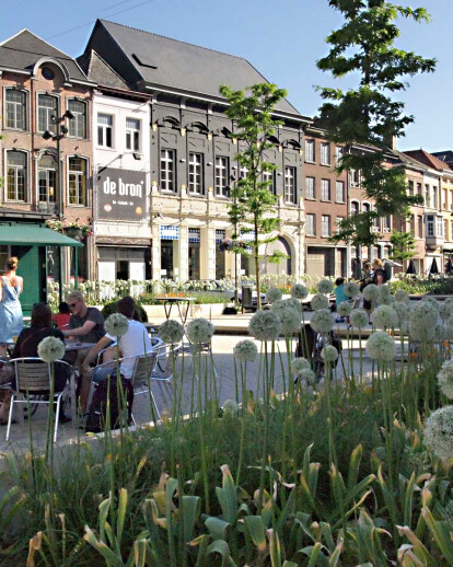 Mechelen Centrumimpuls