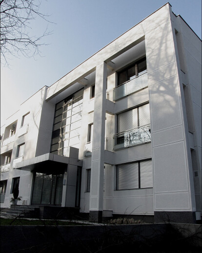 Residential building 33-2