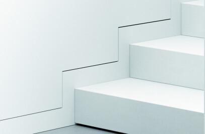 ECLISSE Syntesis® Baseboard