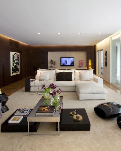 Moema Apartment