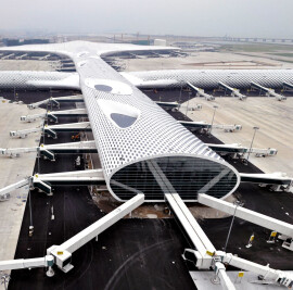 Shenzhen Bao'an International Airport, Airport Expansion Terminal 3