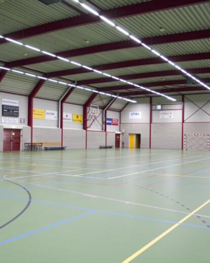 Sport Centre De Rijp