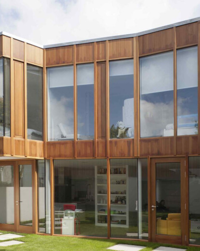 House Refurbishment in Silleda