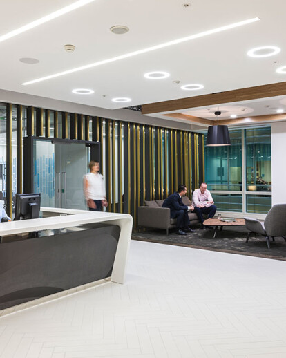 Unified office for the Mako Group