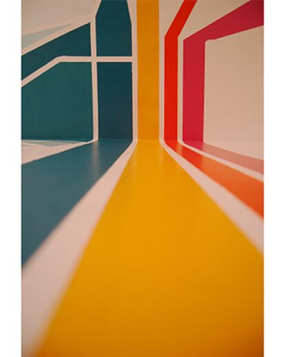 Geometrics by Brani&Desi