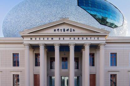 Museum de Fundatie Tichelaar 1