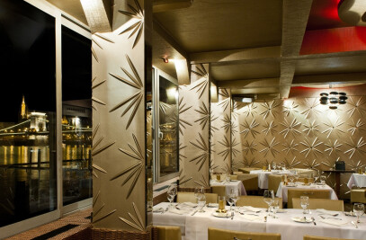 new fine dining restaurant design