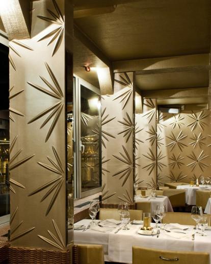 new fine dining restaurant design