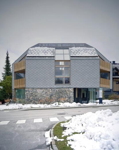 Alpine Ski Apartments