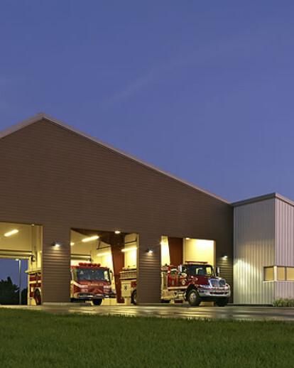 Bokeelia Fire Station No. 3