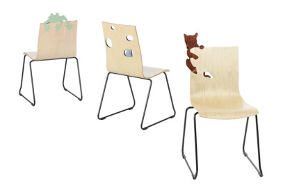 Eve chairs