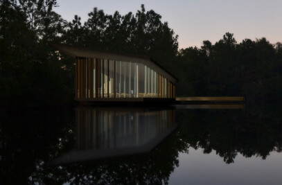 University of North Florida Interfaith Chapel