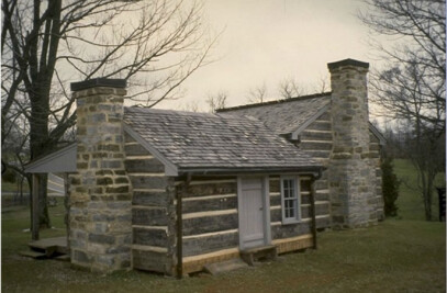 Cordell Hull Birthplace Museum